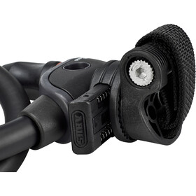 ABUS Phantom 8940/85 TexFL Cable Lock black